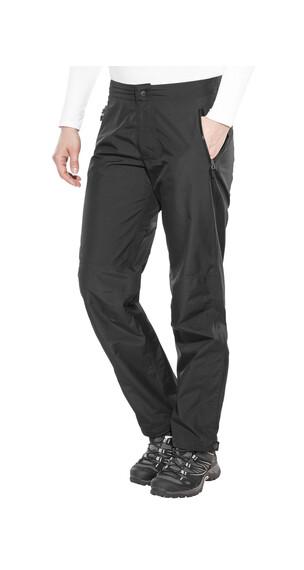 Marmot Minimalist lange broek Dames zwart